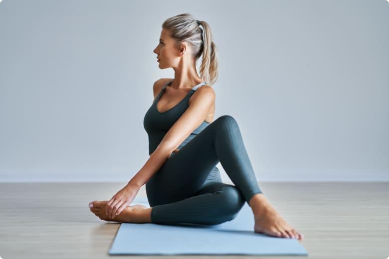 写真:Yoga Elixir